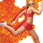 Lo sapevi che con la Vitamina B3 aumenti il numero di fibre muscolari rosse?