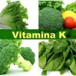 Video lezione sulla Vitamina K