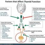 Ipotiroidismo da eccesso di rT3