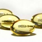Oli omega-3: Ciò che Non sapete