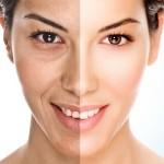 Vitamina C e minerali contro l'invecchiamento