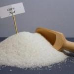 Acido Citrico e allergie ai Funghi