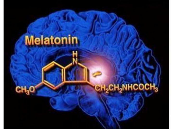 Melatonin-Hormonu-