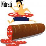 Nitriti e Nitrati Nocivi in Salumi e Spinaci
