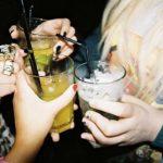 Più bevi alcol più sarai Iperteso