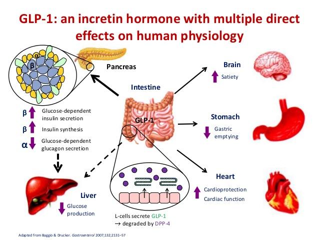 80 di glicemia e sintomi ipo