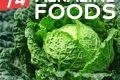 Mangiate Alcalini e vivrete in salute