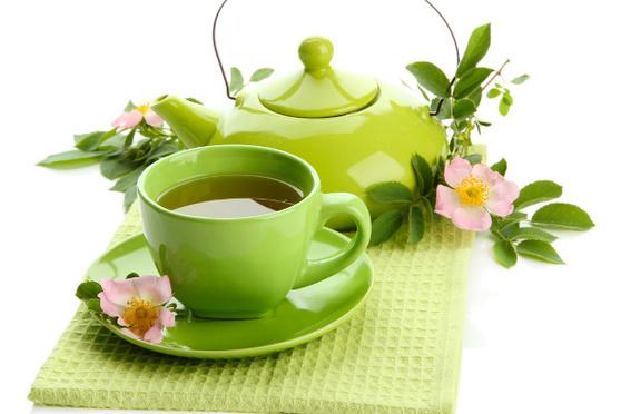 Perché il Tè Verde è Antitumorale e Antinfiammatorio?