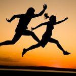 L'attività Fisica aerobica aumenta la resistenza alle radiazioni e alle infezioni