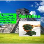"""La Spirulina: Il Cibo degli Aztechi"""""""