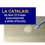La Catalasi: Se non ci Fosse, Invecchieresti a Vista d'Occhio