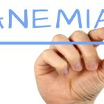Anemia da Carenza di Ferro e Vitamine
