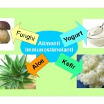 Alimenti Immunostimolanti