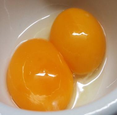 Olio d'Uovo Egg oil