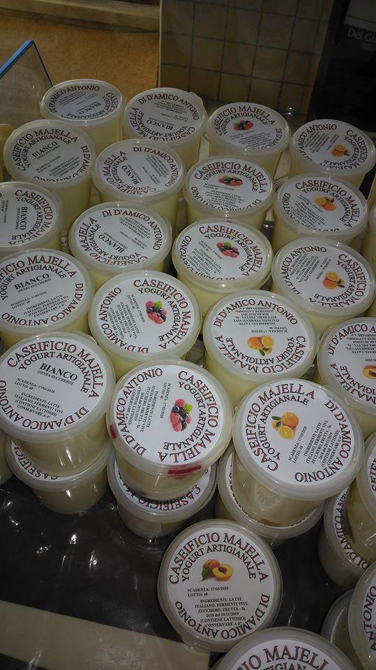 Straordinario Yogurt
