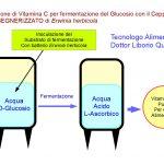 Produzione Industriale di vitamina C