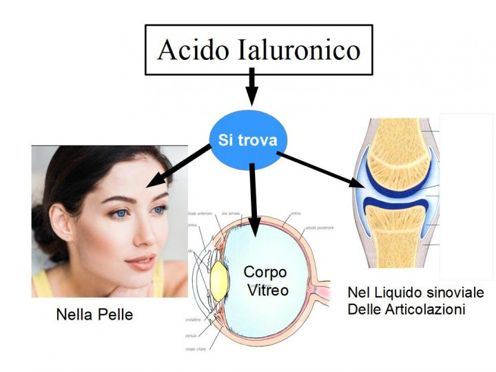 Acido Ialuronico Nutriente per la Bellezza