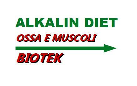 Bilancio Acido/Base Muscoli e Ossa