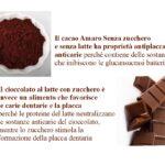 Il Cacao provoca le Carie?