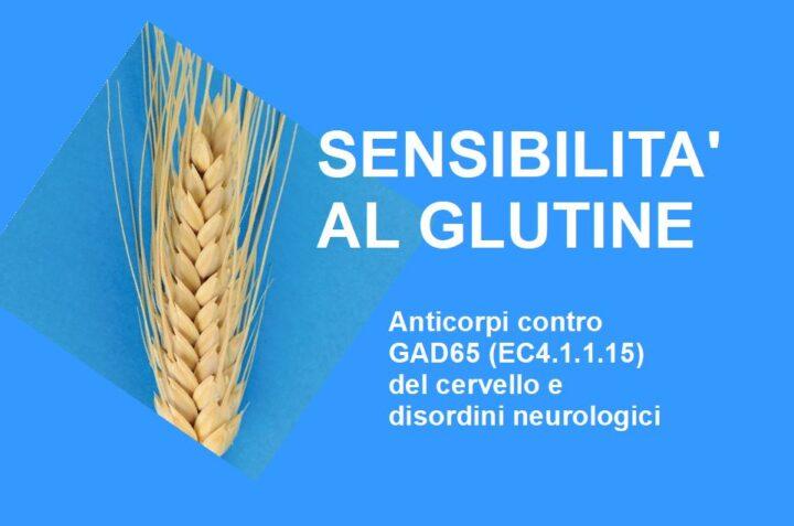 Il Glutine può causare disturbi neurologici?