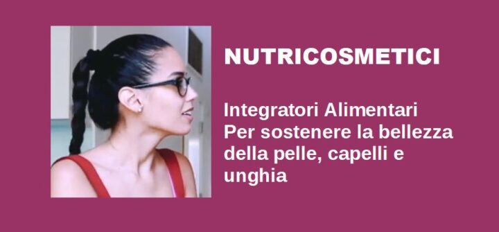Nutricosmetica